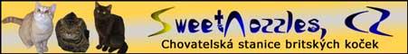 SweetNozzles, CZ